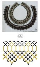 Breath of Bisera's of photos Beaded Jewelry, Beaded Necklace, Diy Tutorial, Bling, Beads, Mirror, Accessories, Inspiration, Beadwork