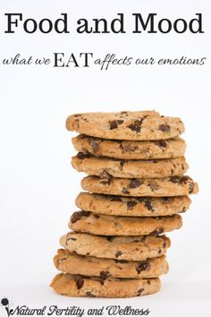 Food and mood, what we eat affects our emotions! This article shares why that happens and gives tips to help.