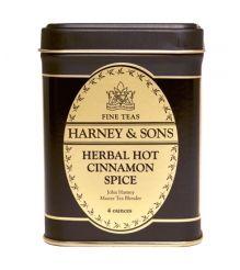 Herbal Hot Cinnamon Spice - loose 4 oz tin