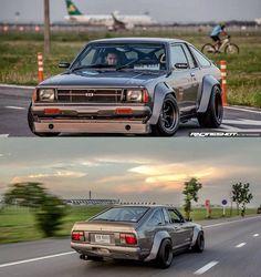 Toyota Hiace, Datsun 510, Pretty Cars, Ae86, Japan Cars, Car Wheels, Jdm Cars, Slammed, Cars And Motorcycles