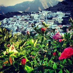 Pyles, Karpathos