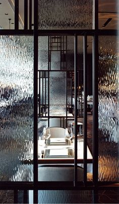 the french window by AB concept | hong kong