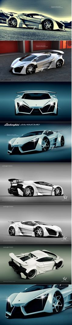 Lamborghini Sinistro concept http://www.howmyadvertisingpays.com/how-to-start-making-money-in-map/