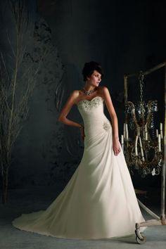 Blu 5164 | Mori Lee Wedding Dresses