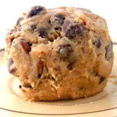 Levain Copycat Chocolate Chip Walnut Cookie