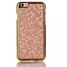 Gold Trim IPhone 6 Case - Multiple Colors