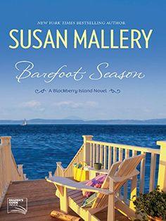Barefoot Season (Blackberry Island Book 1) by Susan Mallery