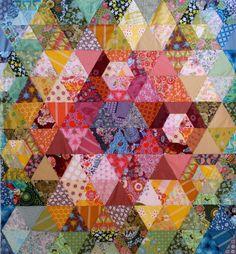 Patchwork Prism by anna maria horner