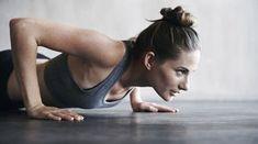 Fitness-Tipps - Die besten fünf Übungen für schlanke Arme