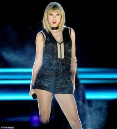 Incoming: Taylor Swift is allegedly writing new songs about the last two men she's dated, though the lyrics will give evidence to the 'friendly' nature of their present relationships