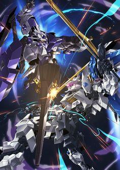 Anime Fantasy, Fantasy Art, Gundam Bael, Fallout Concept Art, Gundam Toys, Blood Orphans, Gundam Iron Blooded Orphans, Mecha Suit, Strike Gundam