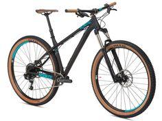 "NS Bikes Eccentric Alu 29"" 2018"