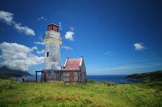 The Mahatao Tayid Lighthouse in Batanes