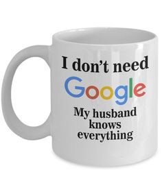 This funny coffee mug makes a perfect gift for birthday, Christmas or any occasion.