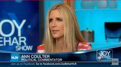 Ann Coulter Fan!
