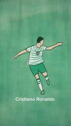 Cristiano Ronaldo ❤️