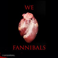 """hanni-bunny-lecter: """"Everytime I see another post saying that Hannibal fandom is dead I feel like Hanni when he was throwing hints and cannibal puns all over the place and still nobody realized he eats people. We're not hiding. Hannibal Tv Show, Hannibal Lecter, Hannibal Rising, Sir Anthony Hopkins, Will Graham, Hugh Dancy, Mads Mikkelsen, Tv Shows, Fandoms"""