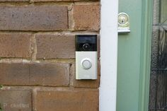 Ring Video Doorbell review: Chime-tastic security for your front door