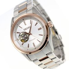 Best Watches For Men, Luxury Watches For Men, Cool Watches, Jdm, Seiko Presage, Classy Men, Seiko Watches, Casual Watches, Automatic Watch