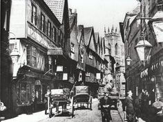 England, Duke Of York, Manor Houses, Jacobean, Art Uk, North Yorkshire, Black And White Photography, Old Town, Euro
