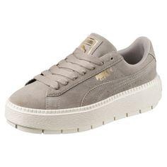 6ff20df5a7989c Platform Trace Women s Sneakers