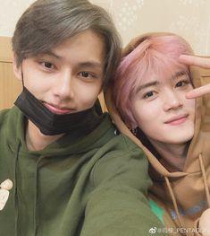 Jun Seventeen e Yanan Pentagon Carat Seventeen, Seventeen Debut, Woozi, Jeonghan, Fandom, Seventeen Junhui, We Heart It, Choi Hansol, Wen Junhui