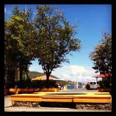 Sir Olva Georges Plaza, Road Town, Tortola