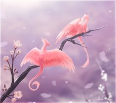 Ahhh spring The snows have melted the birds are nesting and Mythical Creatures Art, Mythological Creatures, Magical Creatures, Creature Drawings, Animal Drawings, Art Drawings, Wolf Drawings, Fantasy Beasts, Fantasy Art