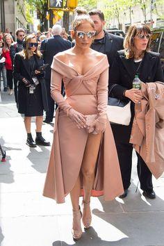 J.Lo's Most Perfect Fashion Moments