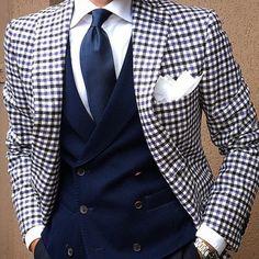 MenStyle1- Men's Style Blog - Mr Daniel Zaccone, The Italian Flair. (Daniel The...