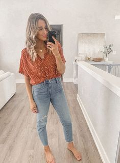 Summer Fashion Tips Favorite Spring Outfit.Summer Fashion Tips Favorite Spring Outfit Spring Outfit Women, Spring Summer Fashion, Outfit Summer, Summer Skinny Jeans Outfits, Spring Style, Casual Summer Fashion, Summer Casual Outfits For Women, Professional Summer Outfits, Modest Summer Outfits