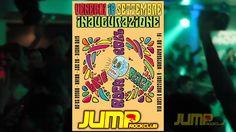 JUMP ROCK CLUB Inaugurazione Venerdì 19 settembre 2014
