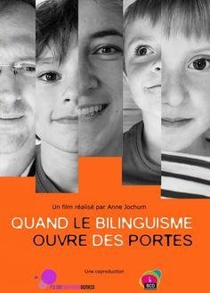 KDSK, Centre de Ressources Culturelles Celtiques - Documents : Quand le bilinguisme ouvre ses portes.