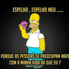 Don't counting with my physical condition, financial and psychological. I never fell so good! Haha, 4 Panel Life, Frases Humor, My Mood, Life Humor, The Simpsons, Book Authors, Funny Moments, Funny Things