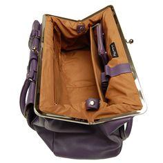 I want a Jordana Paige knitting bag! Or two :)