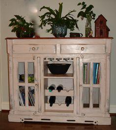 """my """"new"""" favorite kitchen furniture"""
