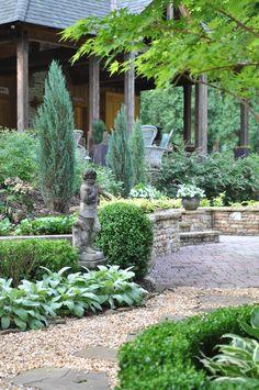 Gardens to Love by Marcia Weber | Atlanta Homes & Lifestyles