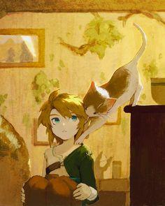 Fan Drawing, Twilight Princess, Legend Of Zelda, Art Boards, Twitter, Pokemon, Hero, Fan Art, Drawings