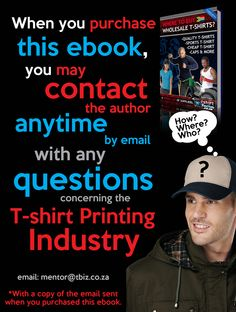 T-shirt Ideas - Tshirt Printing Business