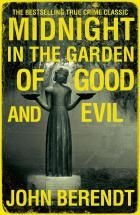 Cover of Midnight in the Garden of Good and Evil by John Berendt