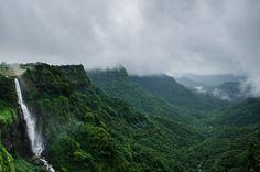 Amboli Ghat, Maharashtra, India by Chandan Bhosle on 500px