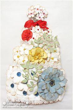 Linda - challenge 'cake'