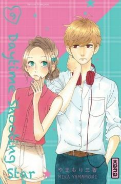 Couverture de Daytime Shooting Star, tome 9