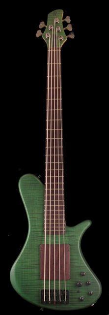 ELFIN PLUS Martin Keith Guitars