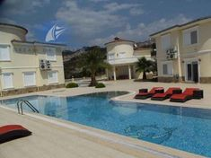 holiday rental villa in alanya turkey