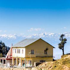Road trip to Jibhi, Shoja