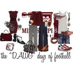 """""""DAWG"""" days...."""