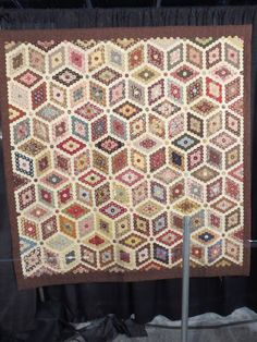 Oh, Oh, Quilts !: Houston Quilt Festival 2014-2 -