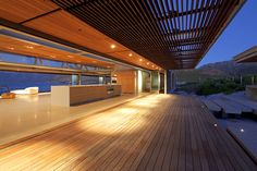 Gallery of Rooiels Beach House / Elphick Proome Architects - 11