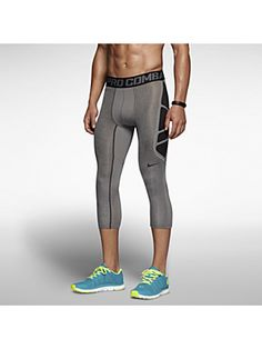 new products 9eba4 ba2f7 NIKE PRO Combat Core Compression 3 4 Men s Tights   Nike